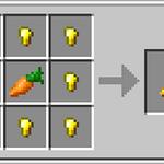 Zanahoria Minecraftpedia Fandom Se utiliza como fuente de poder,mediante el uso de pirámides de hierro,oro. zanahoria minecraftpedia fandom
