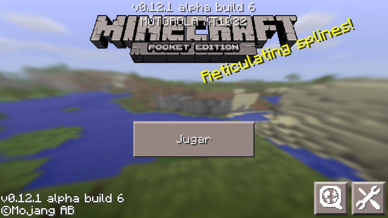 0.12.1 alpha build 6
