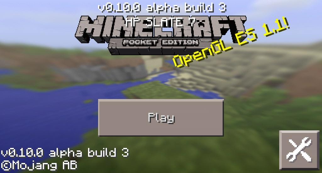 0.10.0 alpha build 3