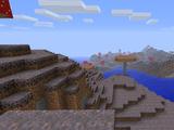 Isla de setas