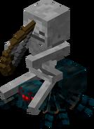 Jinete arácnido 2