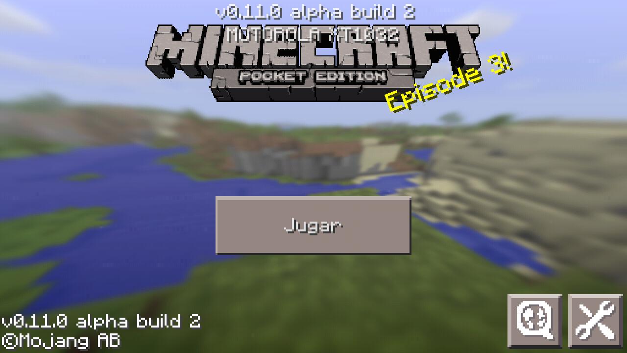 0.11.0 alpha build 2