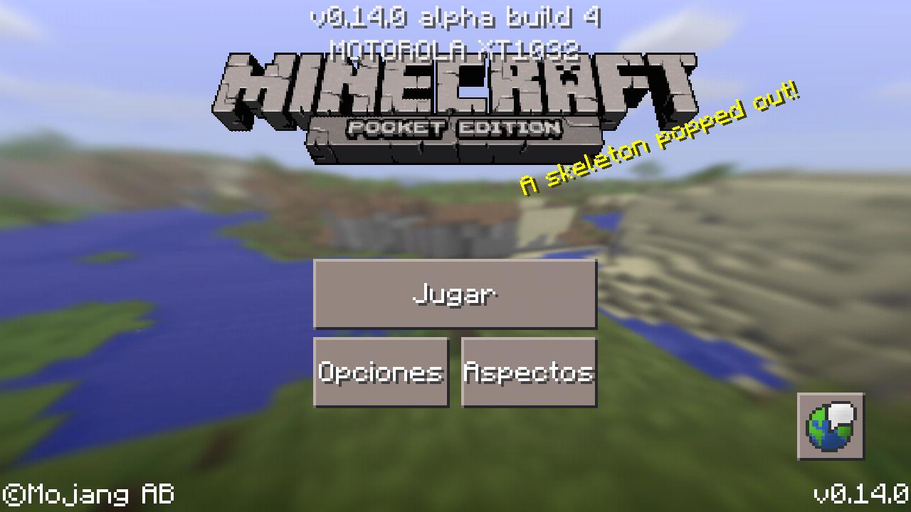 0.14.0 alpha build 5