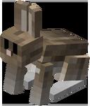 Conejo pimienta