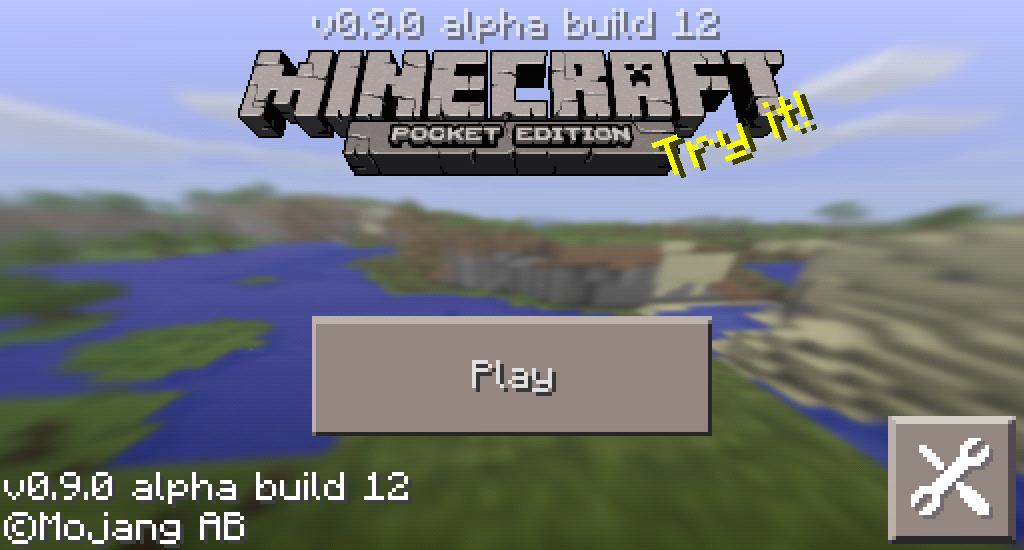 0.9.0 alpha build 12