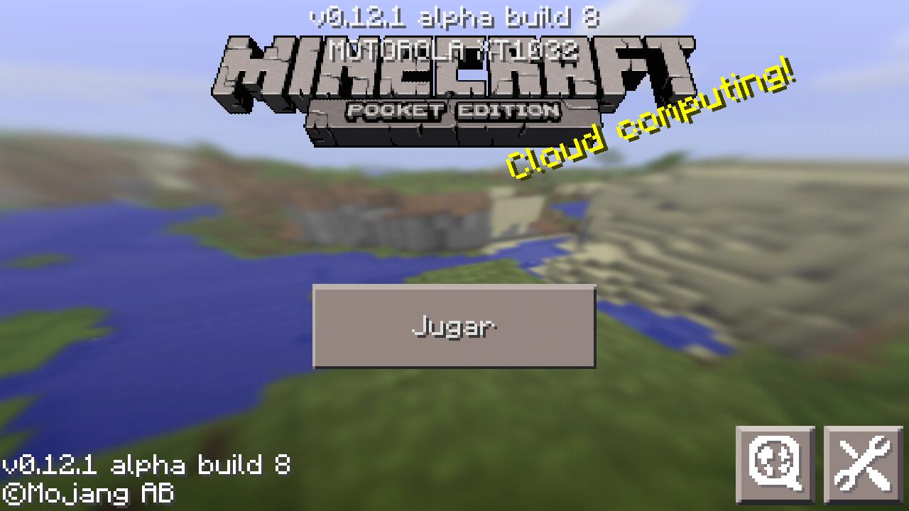 0.12.1 alpha build 8