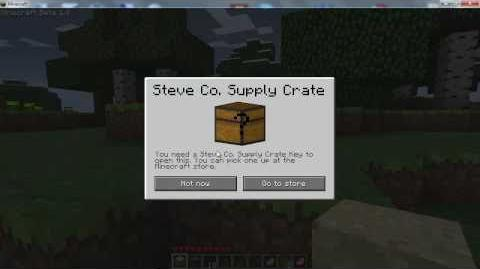 Minecraft Beta 1.4 Update Test Drive - Steve Co