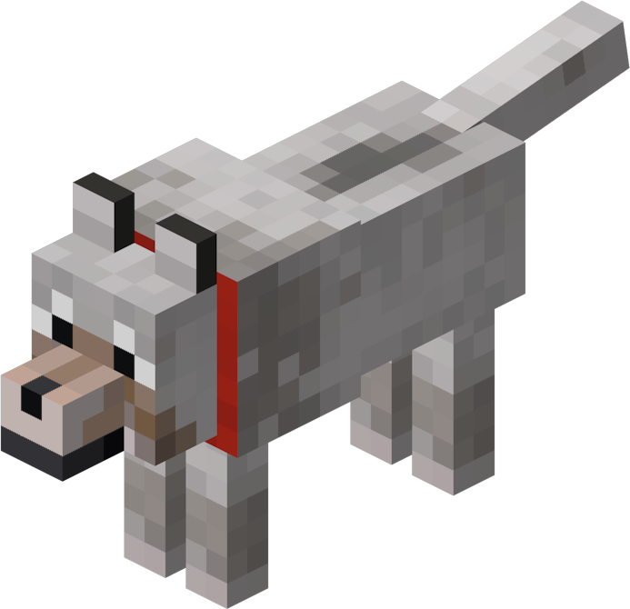 Collar de lobo