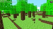 Minecraft sound test