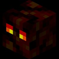 Cubo de magma
