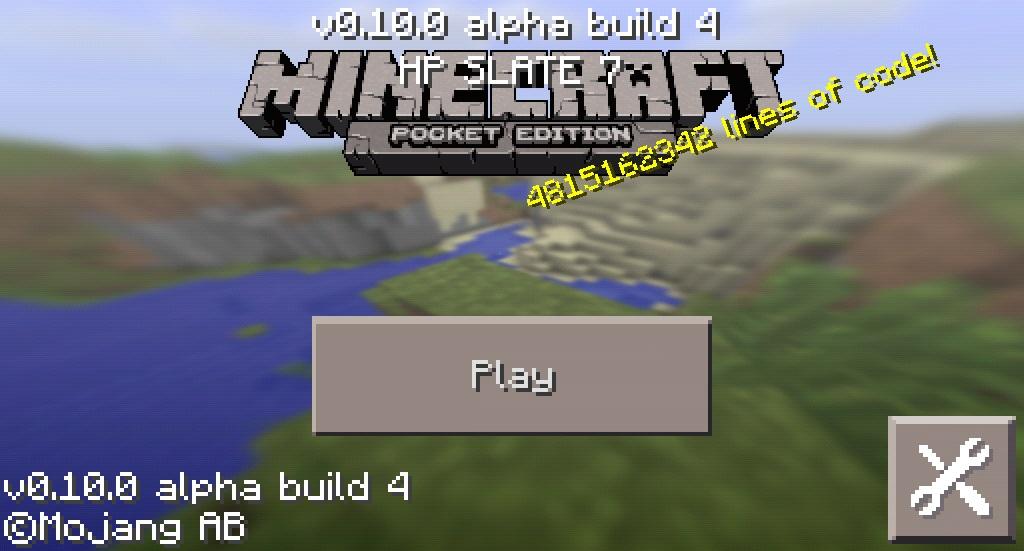 0.10.0 alpha build 4