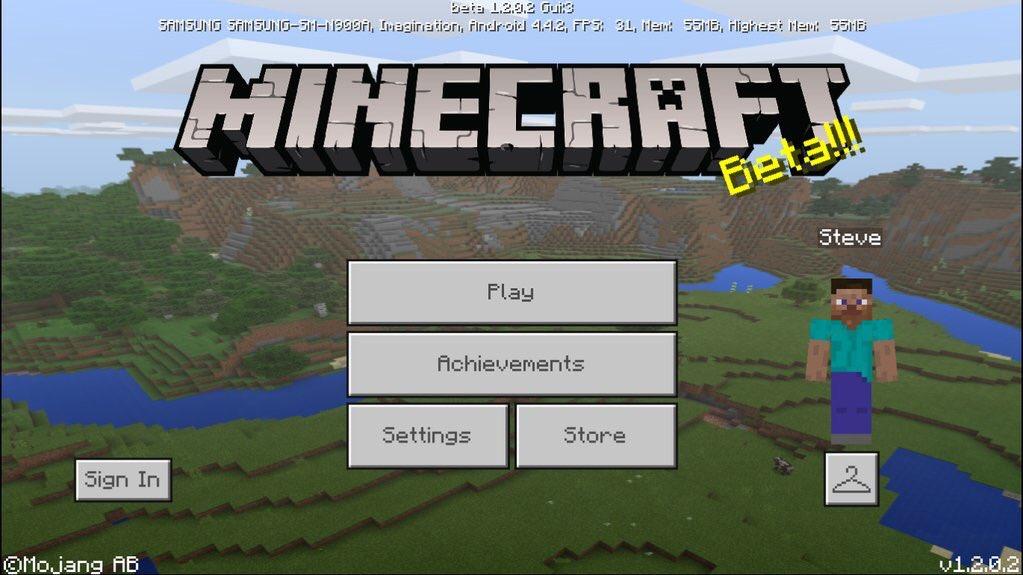 1.2 Beta (PE) Build 1