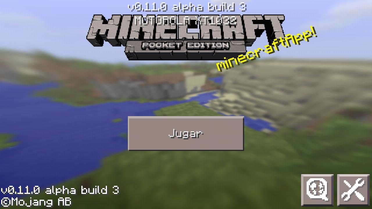0.11.0 alpha build 3