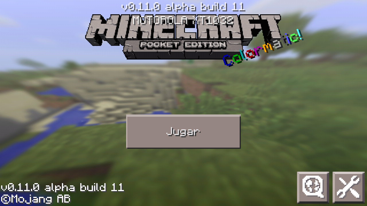 0.11.0 alpha build 11
