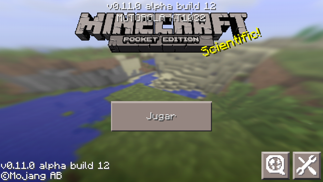 0.11.0 alpha build 12
