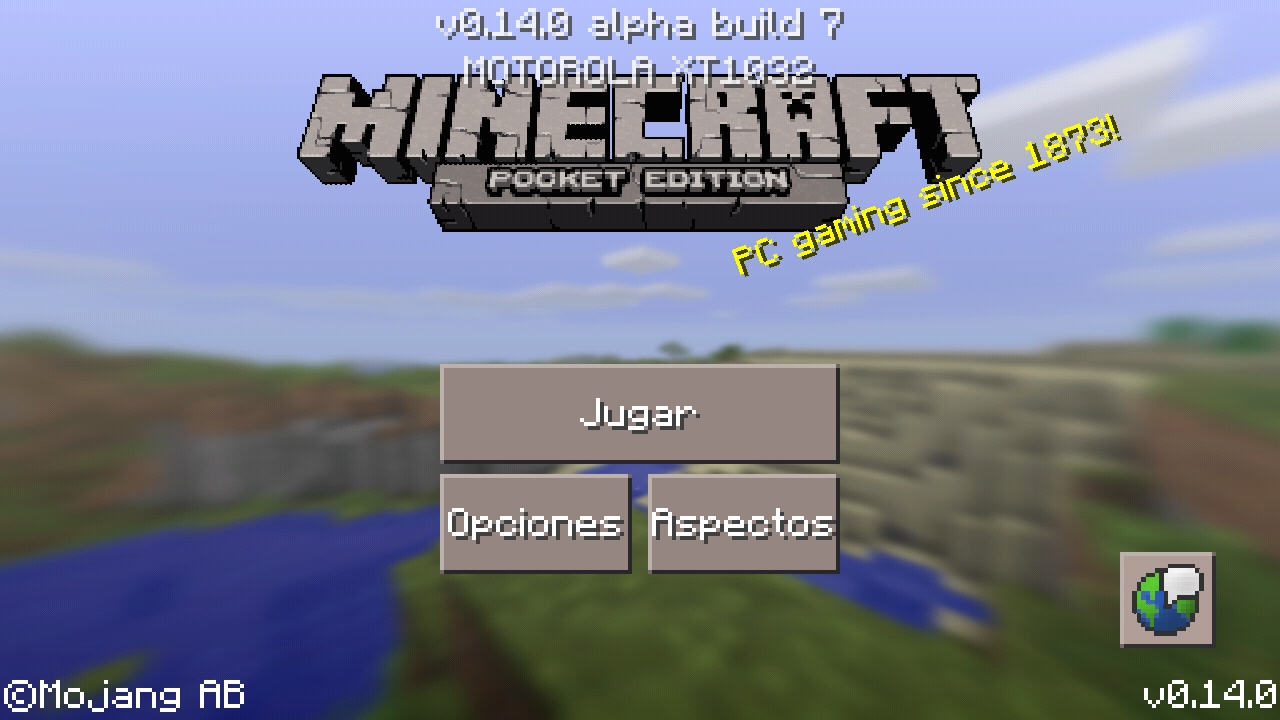 0.14.0 alpha build 7