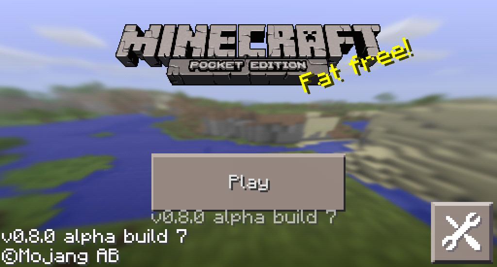 0.8.0 alpha build 7