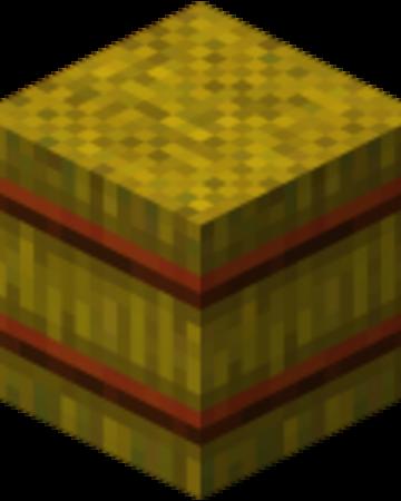 Fardo De Trigo Minecraftpedia Fandom