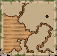 Woodland Explorer Map