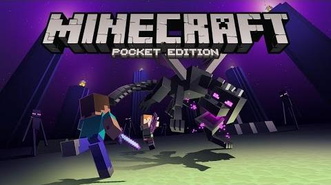 Minecraft The Ender Update