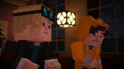 Dan and Stampy