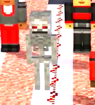 Skeleton EP 7