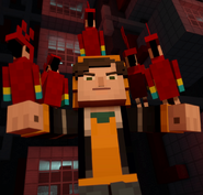Stampy New Ocelots Outfit AaB