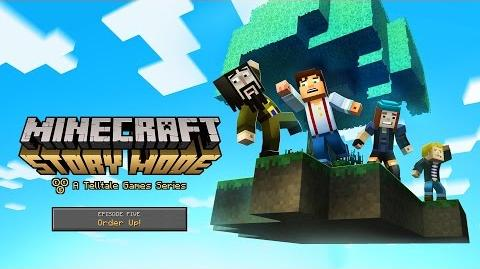 Minecraft Story Mode - Episode 5 Trailer