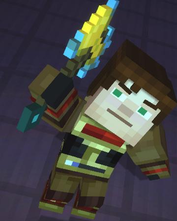 Command Block Tools Minecraft Story Mode Wiki Fandom