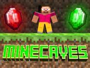 Mine Caves Walktrought