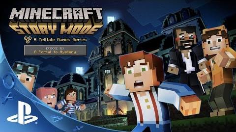 Minecraft_Story_Mode_Episode_6-_Launch_Trailer