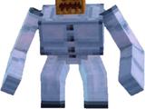 Icy Golem