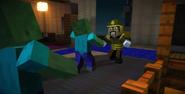Mcsm ep5 zombie attack garden-guard