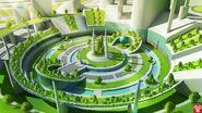 Minecraft-season-two-concept-art-champion-city-town-center