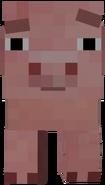 Reuben the Pig Transparent