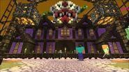Halloween Menu - Minecraft Mash Up Pack Music