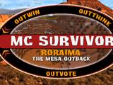 Minecraft Survivor: Roraima