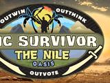Minecraft Survivor: The Nile