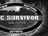 Minecraft Survivor: Unlisted