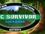 Minecraft Survivor: Sherwood