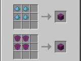 Warper block