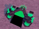 Emerald Plasma Refiner
