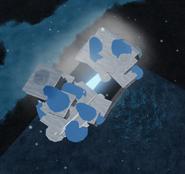 Glacier Upgrader