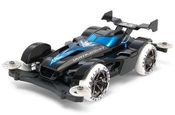 Black SP Ver.II