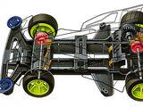Super TZ Chassis