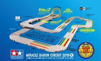 Circuit East