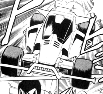 Dash-X2 God Emperor