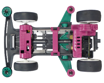Super-1 Chassis