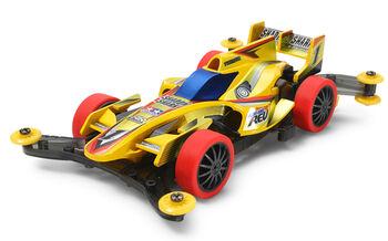 Yellow SP