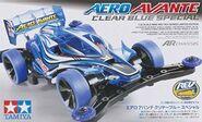 AeroAvanteBlueSPBoxart